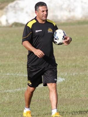 Luizinho Vieira Criciúma (Foto: Fernando Ribeiro/Criciúma EC)