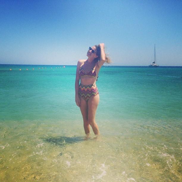 Luma Costa (Foto: Instagram/ Reprodução)