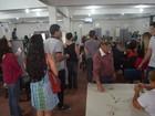 Procura por recadastramento biométrico cresce em Ji-Paraná, RO