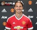 #ZlatanTime: Manchester United confirma contratação de Ibrahimovic