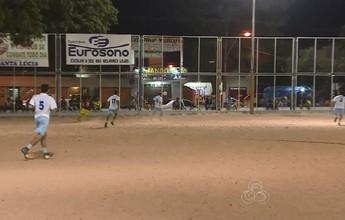 No AP, Santana poderá ter disputa de futebol amador entre bairros em 2016