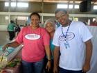 Voluntários e pacientes comemoram 6 anos do Ijoma no Amapá