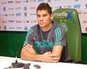 Reforço do Guarani exalta treinador: 'Intensidade que eu só vi na Europa'