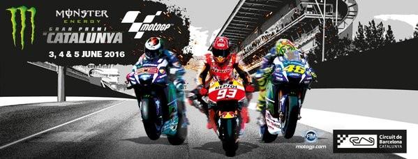 BLOG: Mundial de Motovelocidade - Prévia oficial do GP da Catalunha...