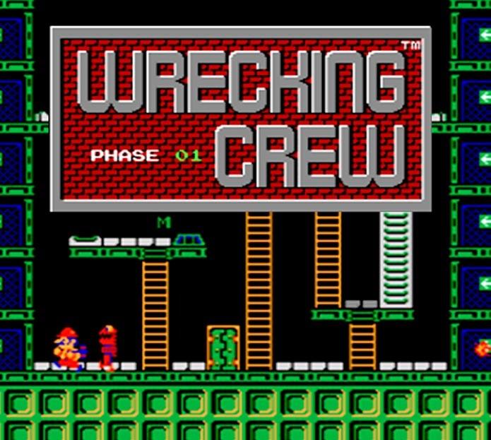 Wrecking Crew (Foto: Divulgação)