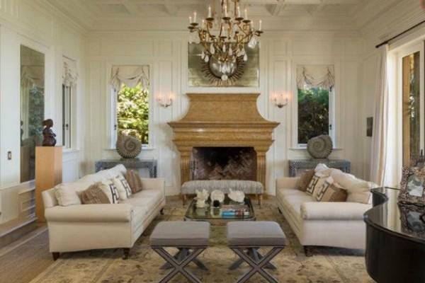 Casa de Beyoncé e Jay-Z (Foto: Chris Cortazzo Malibu Real Estate)
