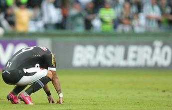 BLOG: Números da 38ª rodada: Serginho, do Vasco, erra passes demais. Confira tudo