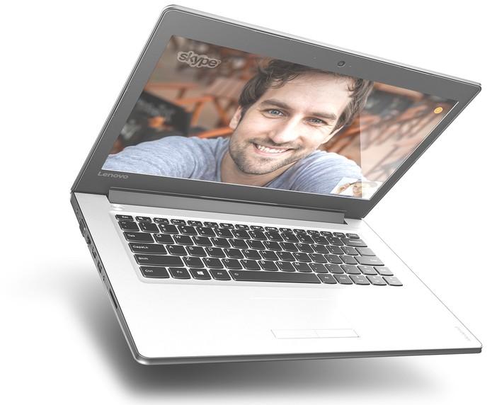 Lenovo lança versão do Idealpad 310 na Black Friday (Foto: Divulgação/Lenovo)