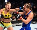 Em decisão dividida contra Jessica Eye, Bethe Correia volta a vencer