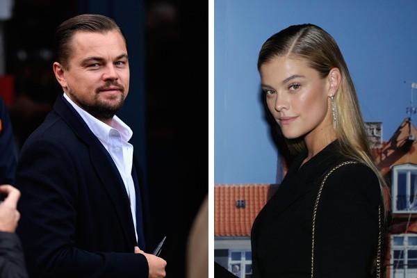 Leonardo DiCaprio e Nina Agdal (Foto: Getty Images)