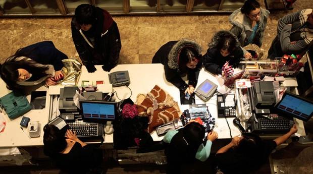 vendas (Foto: Divulgação)