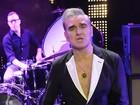 Morrissey vai fazer shows no Brasil em novembro