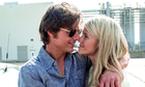 Tom Cruise é um agente duplo na estreia de 'Feito na América'