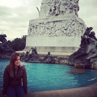 Ex-BBB Angélica Morango (Foto: Instagram / Reprodução)