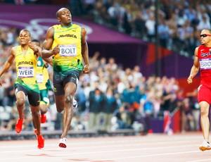 Bolt, (Foto: Agência Reuters)