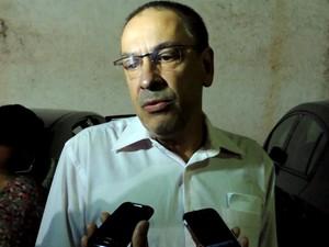 Cláudio Fernandes foi condenado pelo Caso Pavesi em Poços de Caldas (Foto: Marcos Corrêa)