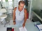 'Vou dar a volta por cima', diz dono de academia atingida por jato de Campos