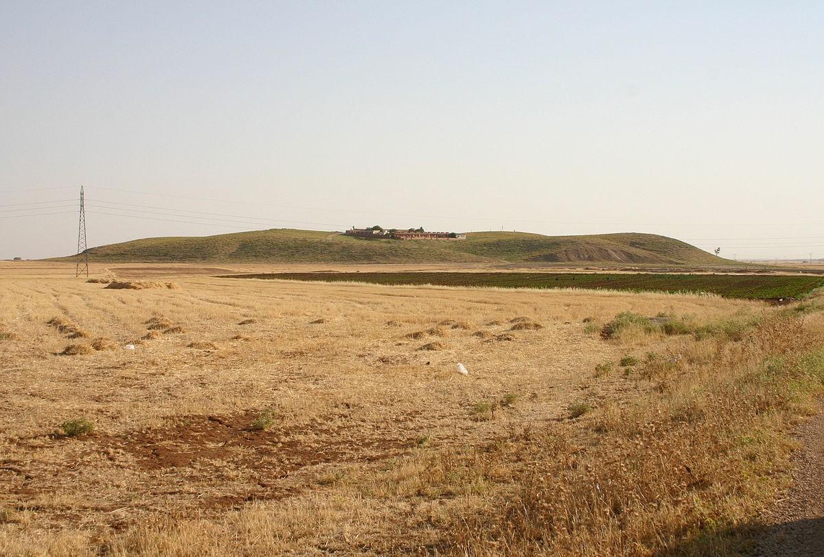 Urkesh (Foto: Wikimedia/Zoeperkoe)