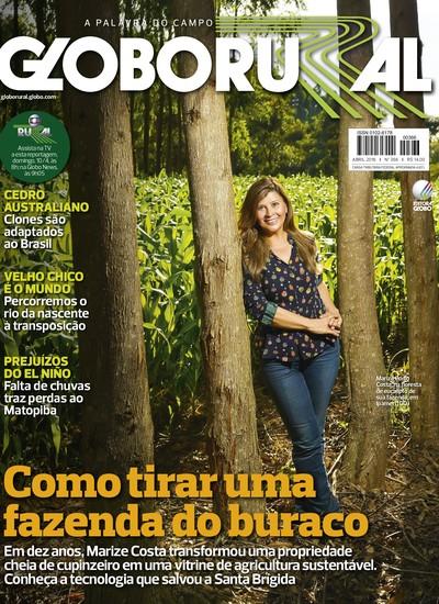 capa-edição366 (Foto: Editora Globo/ Globo Rural)