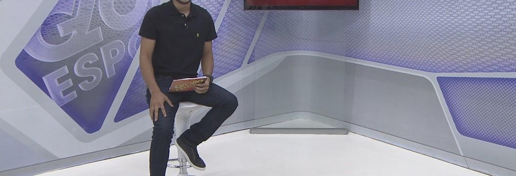 Veja a íntegra do Globo Esporte RO deste sábado, 14