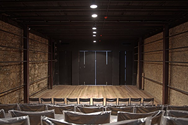 Faculdade CAL de Artes Cênicas oferece bacharelado em Teatro (Foto: Divulgação)
