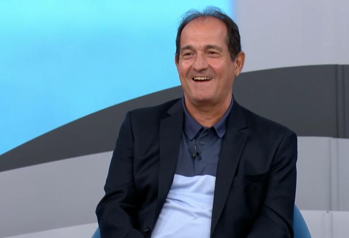"""Muricy sobre ser coordenador de futebol no São Paulo: """"Eu aceitaria"""" – Wender Peixoto"""