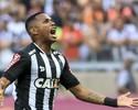 """Robinho vê placar injusto: """"Pelo nosso 2º tempo, a gente merecia a vitória"""""""