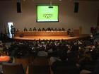 Audiência pública discute auxílio- moradia para policiais civis