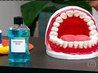 Mau hálito pode ser causado por má higiene bucal e também por doenças
