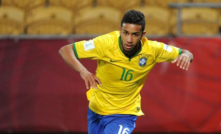 Jorge Brasil Uruguai Mundial Sub-20