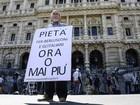 Berlusconi tenta se salvar de condenação por fraude fiscal na Itália