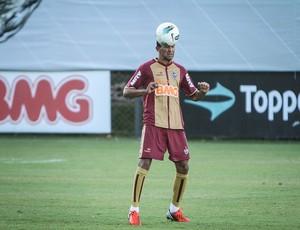 Volante Serginho, do Atlético-MG (Foto: Bruno Cantini / Flickr do Atlético-MG)
