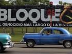 Assembleia Geral da ONU volta a condenar embargo americano a Cuba