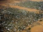 Quênia: cólera mata 10 pessoas no maior campo de refugiados do mundo