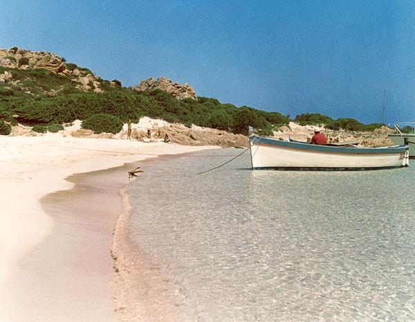 Ilha italiana Isola Poveglia teve leilão cancelado após oferta muito baixa. (Foto: www.vladi-private-islands.de)