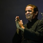 Zé Ramalho (Foto: Luciano Oliveira / G1)