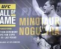 UFC anuncia que vai incluir Rodrigo Minotauro em seu Hall da Fama