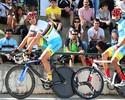 Com duas provas, etapa do DF abre calendário da Copa Brasil de ciclismo