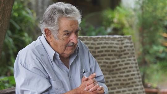 Pepe Mujica ganha admiradores na web com 'aula' de simplicidade