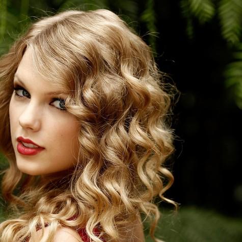 A cantora Taylor Swift (Foto: Reprodução da internet)