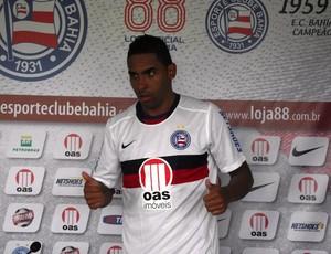Demerson Bahia (Foto: Jayme Brandão/Divulgação/Esporte Clube Bahia)