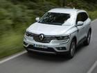 SUV Renault Koleos estará no Salão, mas venda só deve começar em 2017