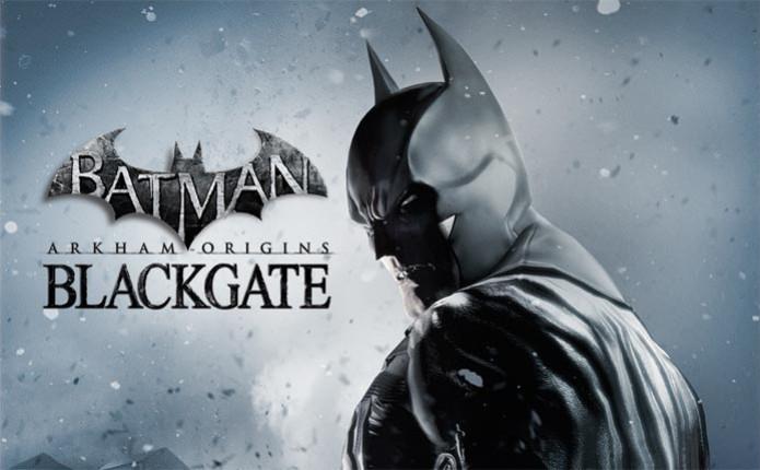 Batman Arkham Origins Blackgate (Foto: Divulgação)