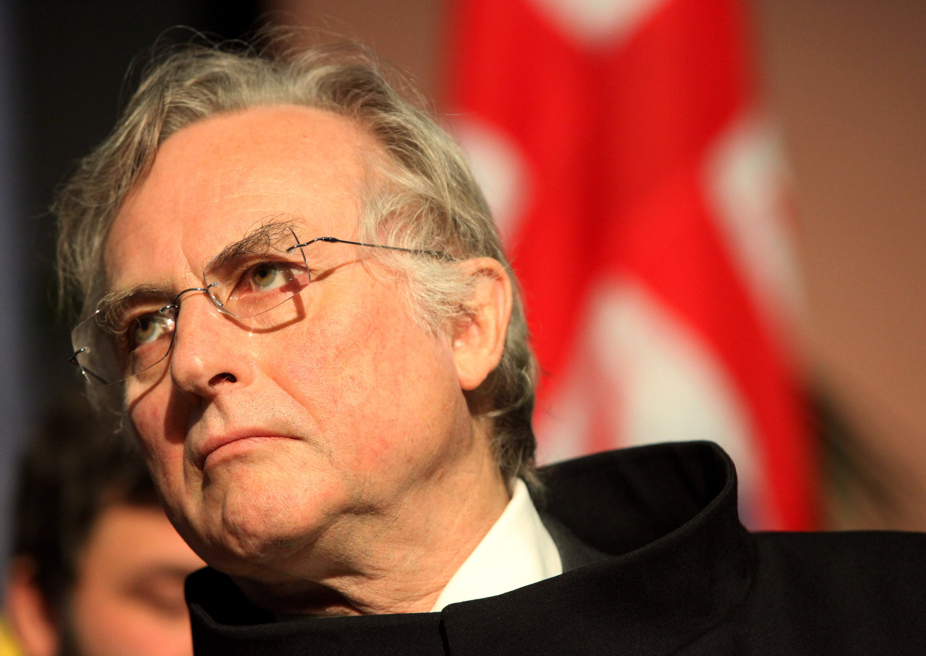 Richard Dawkins (Foto: getty)