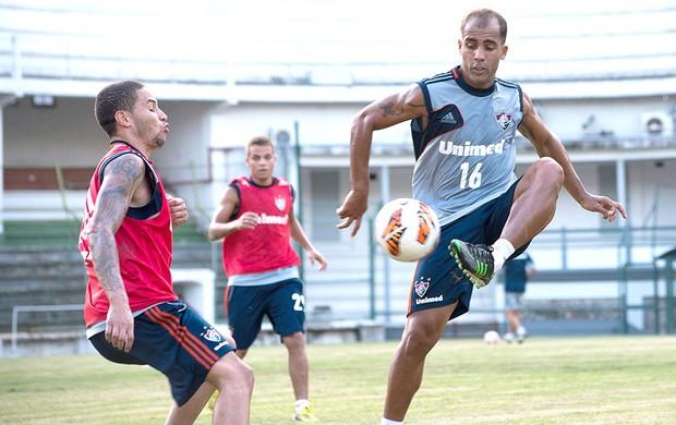 f28e478546 Felipe treino Fluminense (Foto  Bruno Haddad   Fluminense. F.C.)