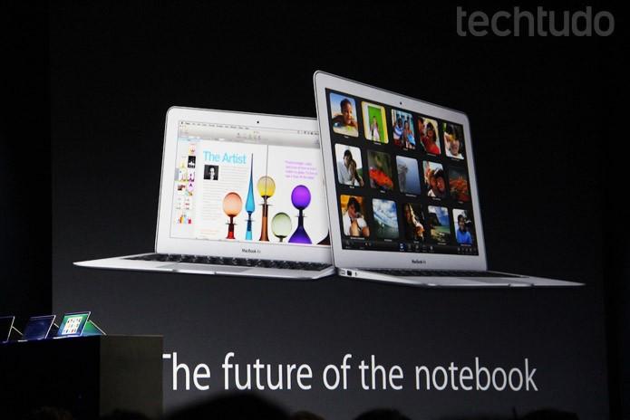 Dicas para seu novo Macbook (Foto: Fabrício Vitorino/TechTudo)