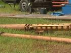 Bomba de poço artesiano quebra e 8 mil ficam sem água em Brodowski, SP
