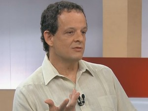 Breno Altman (Foto: Reprodução/TV Globo)