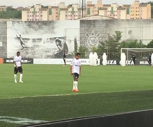 Jadson Corinthians (Foto: Carlos Augusto Ferrari)