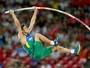 Quarto do ranking mundial, Thiago decepciona; Augusto Dutra avança
